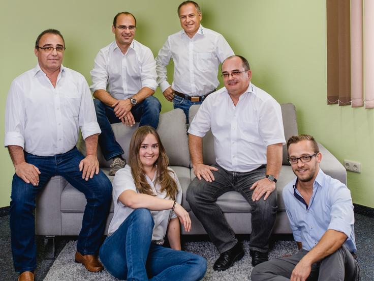 Familienbetrieb Braun